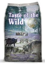 Image of Taste of the Wild: Sierra Mountain Canine® Formula