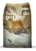 Image of Taste of the Wild: Canyon River Feline® Formula